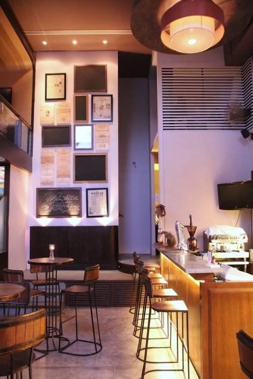 Turnkey Restaurant For Lease San Diego