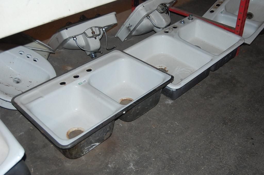 Sinks Kitchen