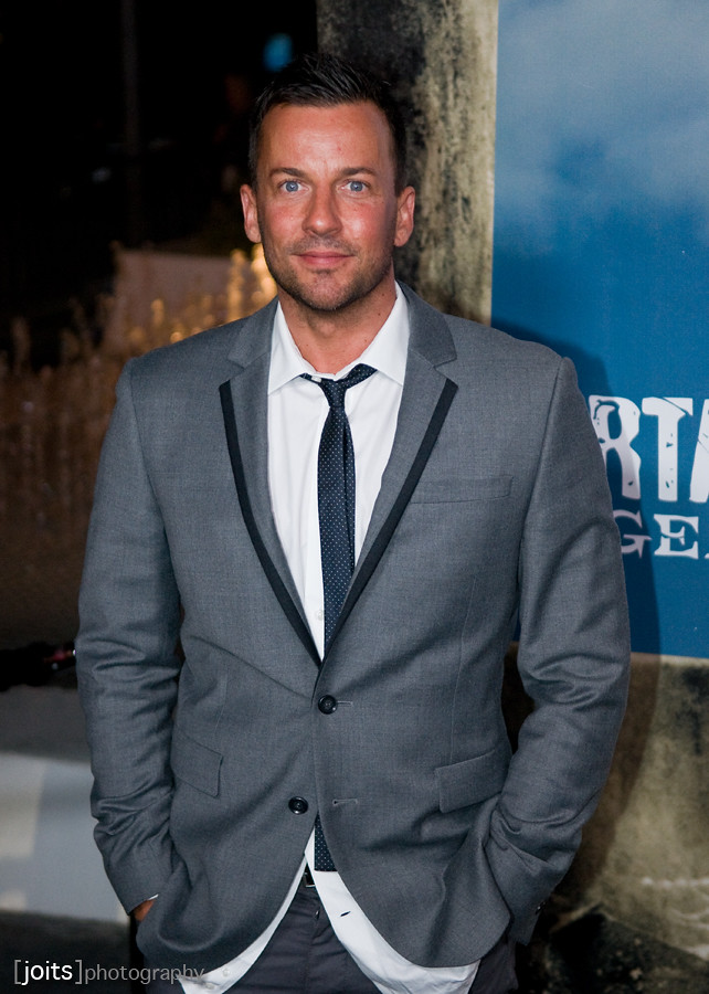 craig parker | he plays glaber on the show i was already a ...