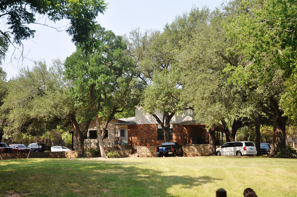 The retreat center our goal is to provide a peaceful for Brazos river cabins