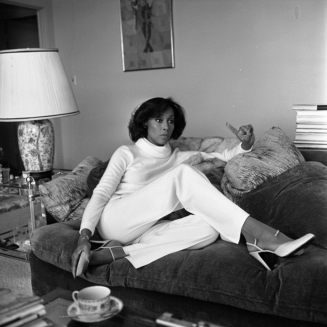 Dominique Deveraux aka Diahann Carroll   1979   Actress ...