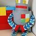 Geared Up Robot