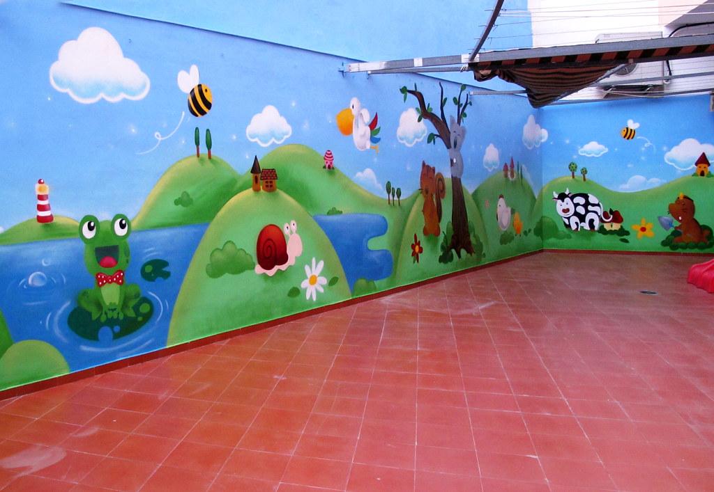 Escuela infantil piol n elche pinchar en la imagen for Estudiar diseno de interiores online gratis