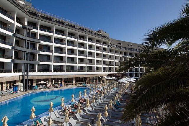 Piscina dunas don gregory hotel dunas don gregory gran for Piscinas san agustin burgos