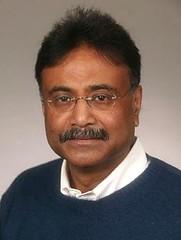 Amitabh Srivastava, EMC