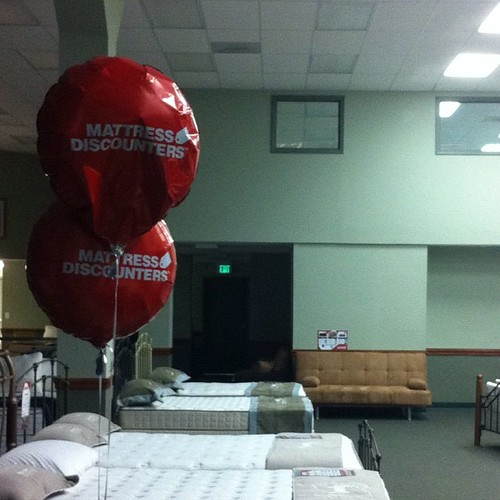 Mattress Discounters