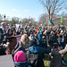 99inDC March on Boehner's Office