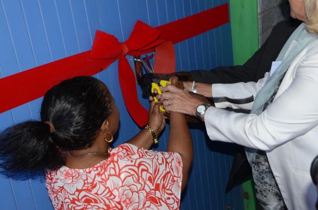 Ikamva labantu - enkululekweni wellness centre opening