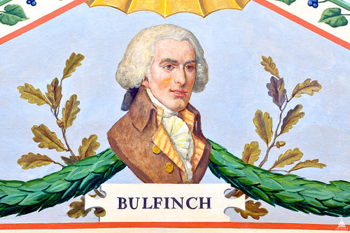 Charles Bulfinch | by USCapitol