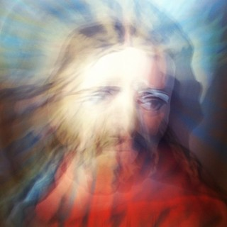 Jesus | by Found Photographer
