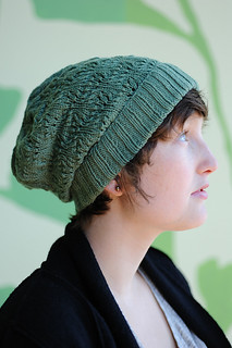 new designs: gladys | by knitting school dropout