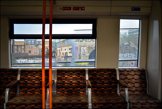 Overground in East London | by Sven Loach