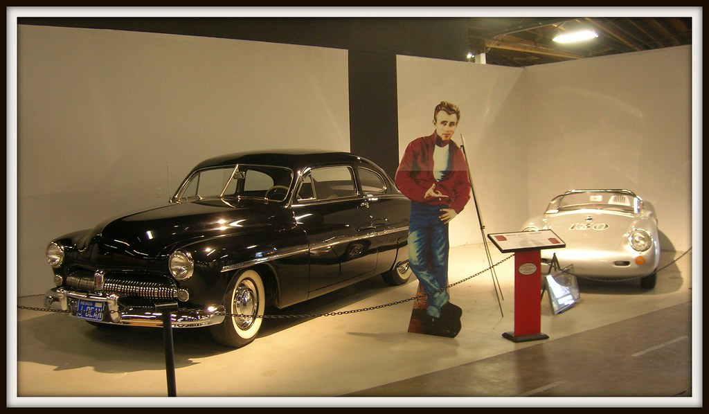 1949 Mercury Series 9cm 6 Passenger Coupe James Dean Amp 1