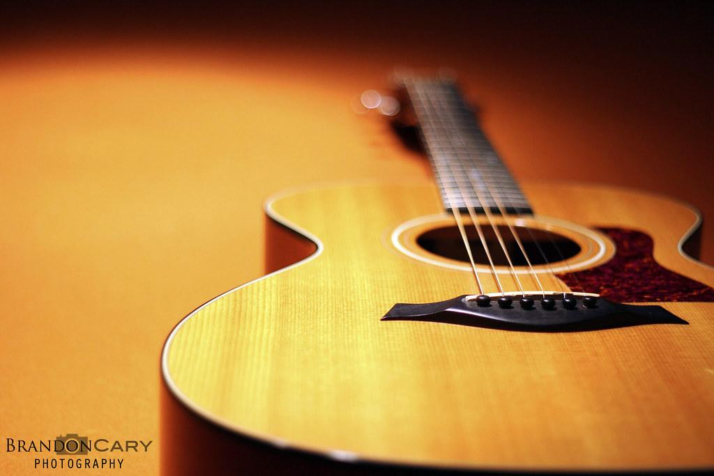 Taylor Acoustic Guitar | Vintage Taylor Acoustic Guitar ...