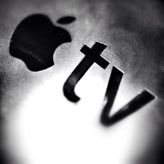 Apple TV | by smlp.co.uk