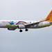 Pegasus Airlines B737-800 TC-CPN