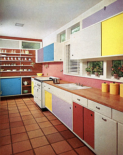 Kitchen (1962) | by peppermint kiss kiss