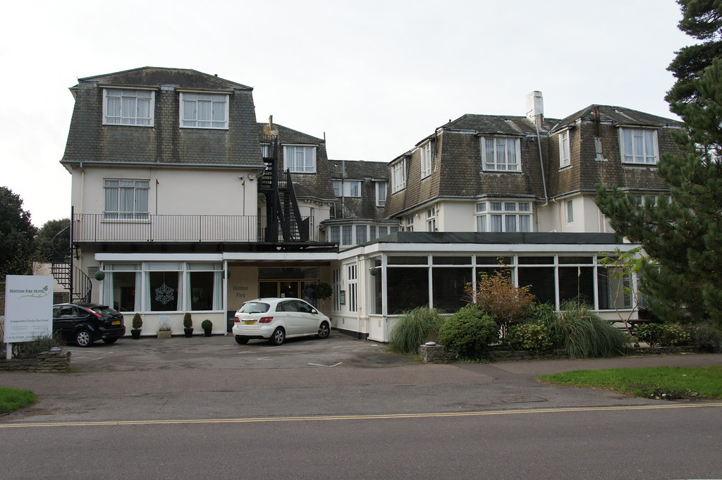 Hinton Firs Hotel Bournemouth Reviews