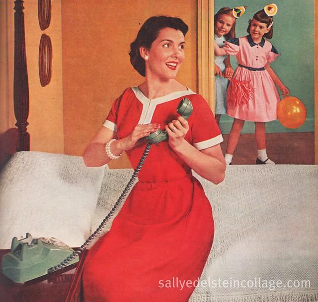 The Vintage Homemaker 103