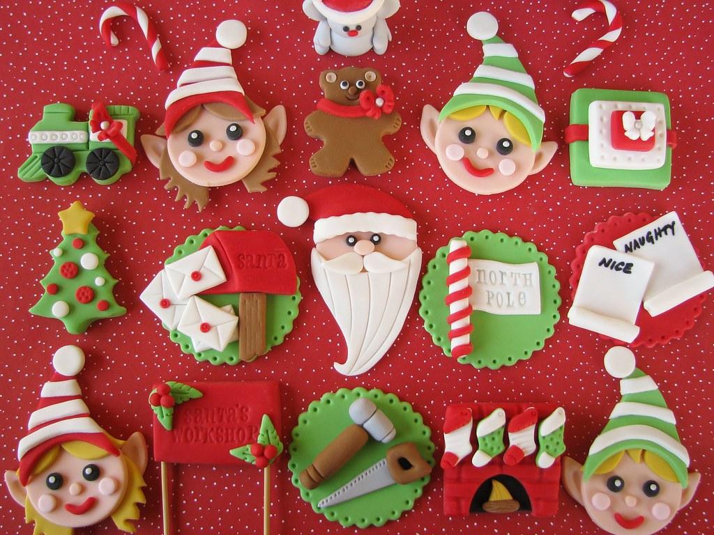 Christmas Cake Ideas How To Make Xmas Elf
