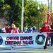 Parade opening