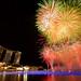 Singapore 2012 - New Year Celebrations