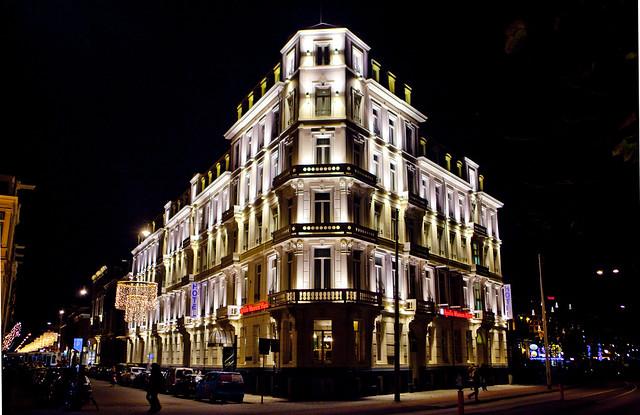 apollo museum hotel stadhouderskade amsterdam