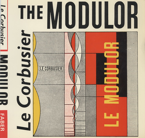 The Modulor by Le Corbusier | by Faber Books