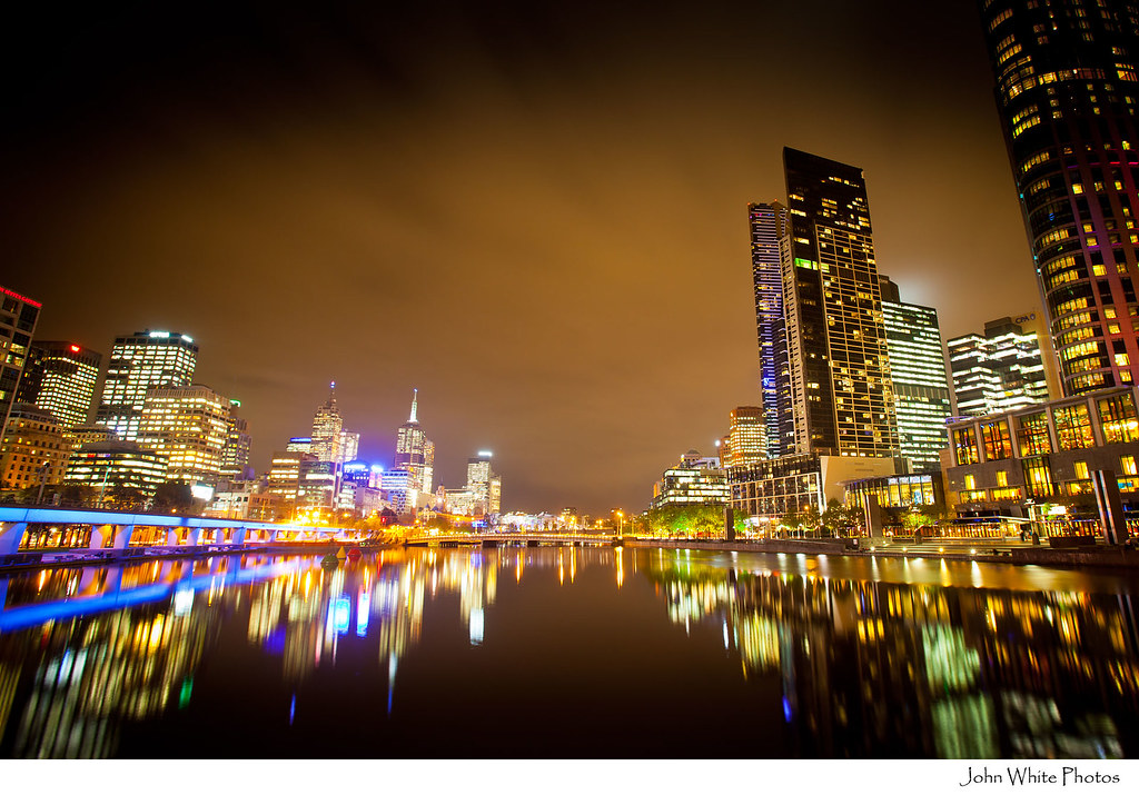 Study Accounting in Melbourne