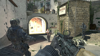 PS3 Elite Drop Piazza - Amalfitana | by PlayStation.Blog