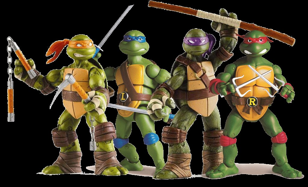 Teenage Mutant Ninja Turtles 2012 Neuralizer Toy : Toy fair nickelodeon quot teenage mutant ninja turtles