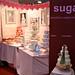 Our stand at the Landmark Wedding Fair