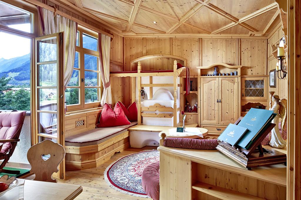 Spa Hotel Sudtirol