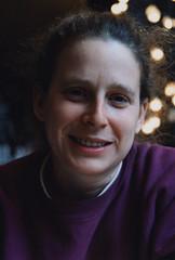 In New York City, circa 1997 by Julia L. Kay