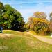 Autumn in Vicksburg