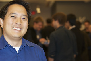 Howie Rhee, Fuqua '04 | by A Small Orange