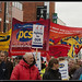 #strike #n30 #pcs PCS Union Preston Central Office - Revenue & Customs - NW Driving Examiners : Fishergate Preston :