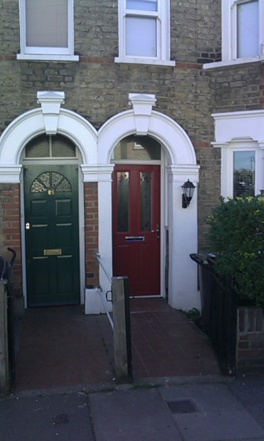 contemporary front door from fusion composite doors | 300 x 500 · 84 kB · jpeg