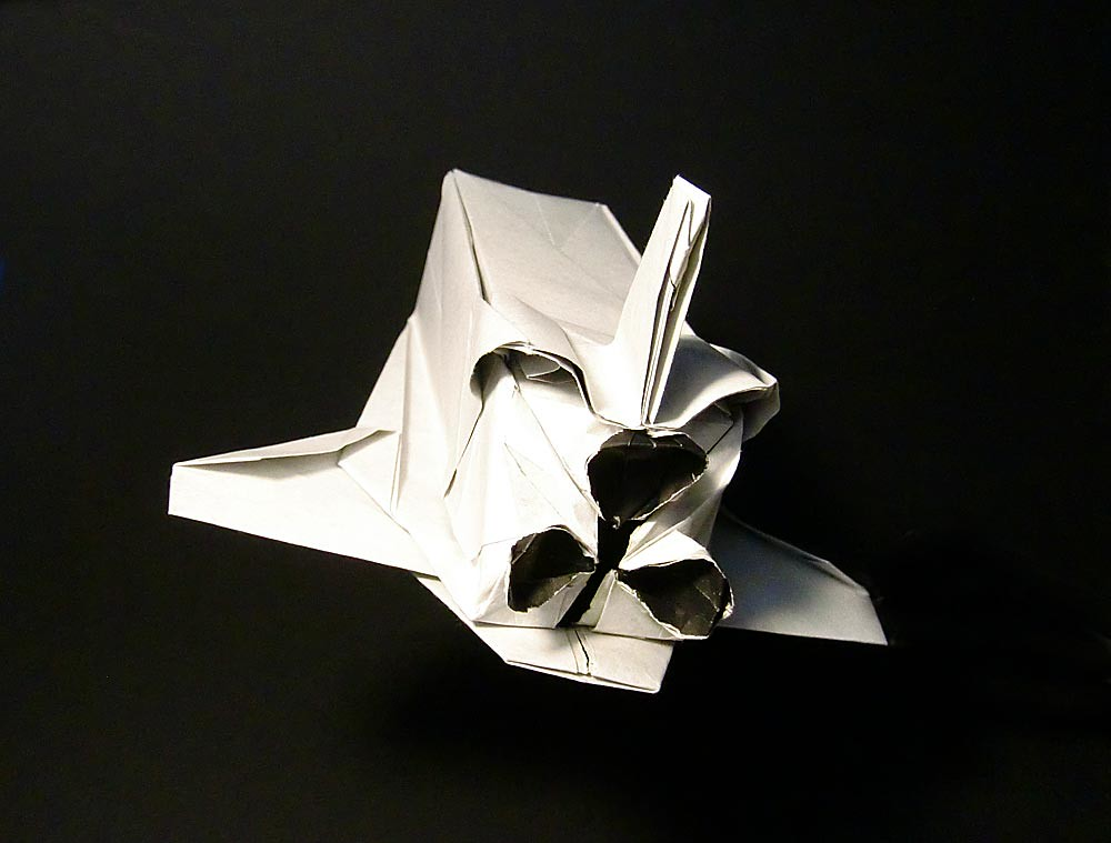 space shuttle origami - photo #21
