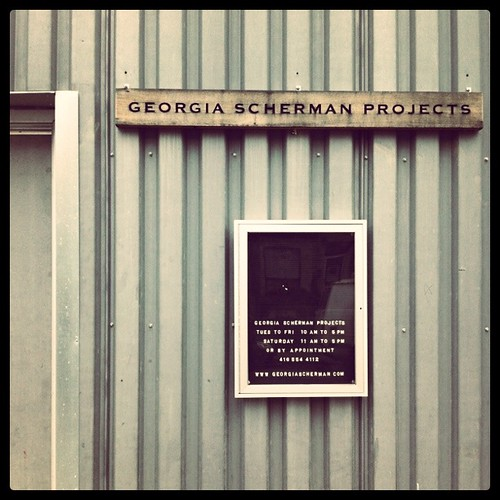 Mjolk_Georgia_Scherman_Projects | by kitka.ca