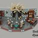 Skyrim: Archmage Quarters