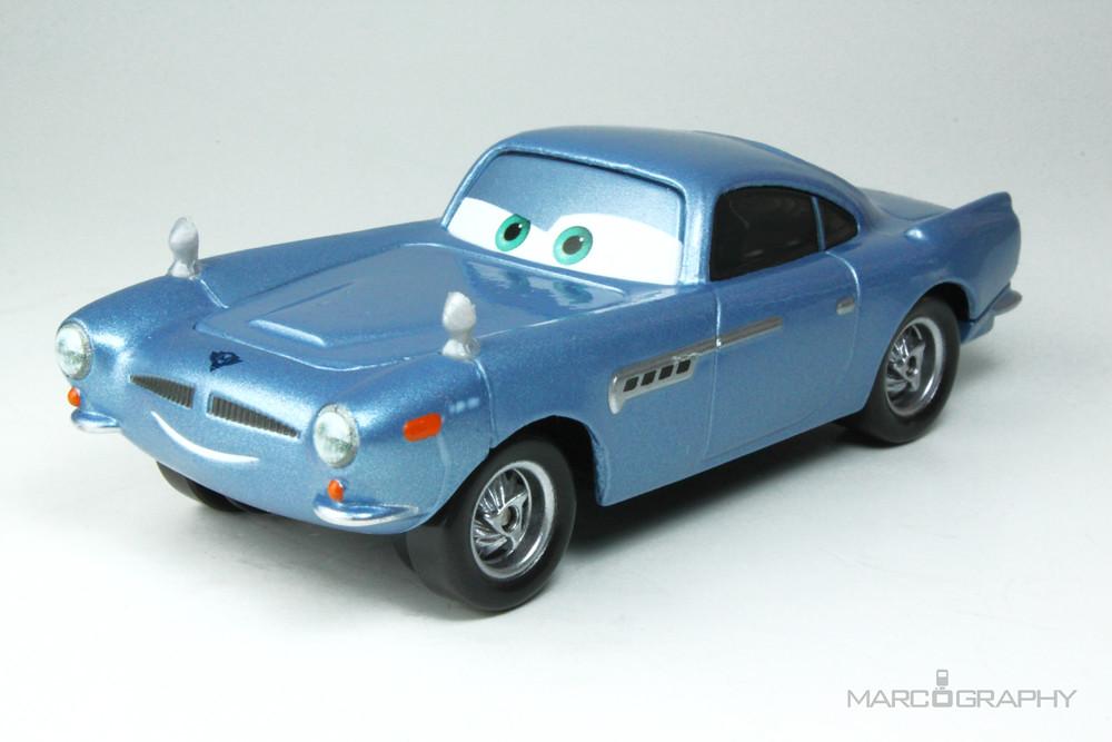 finn mcmissile disney pixar cars die cast collection  flickr