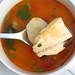 Fish Soup with Orange