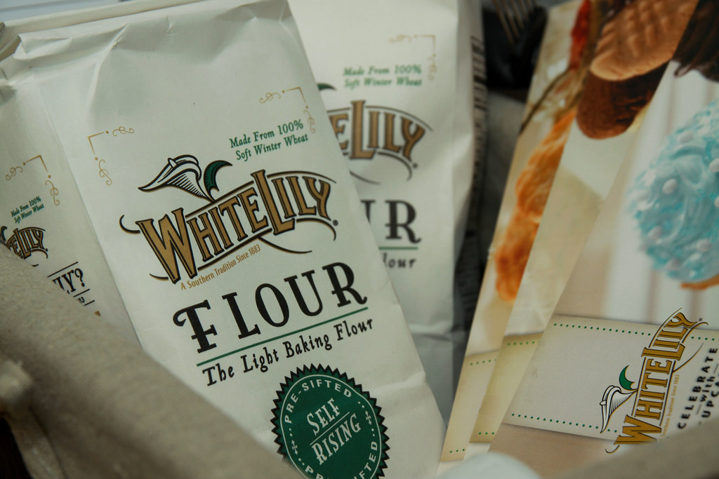 White Lily Flour Whole Foods