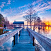 Lake Moultrie Sunrise, SC