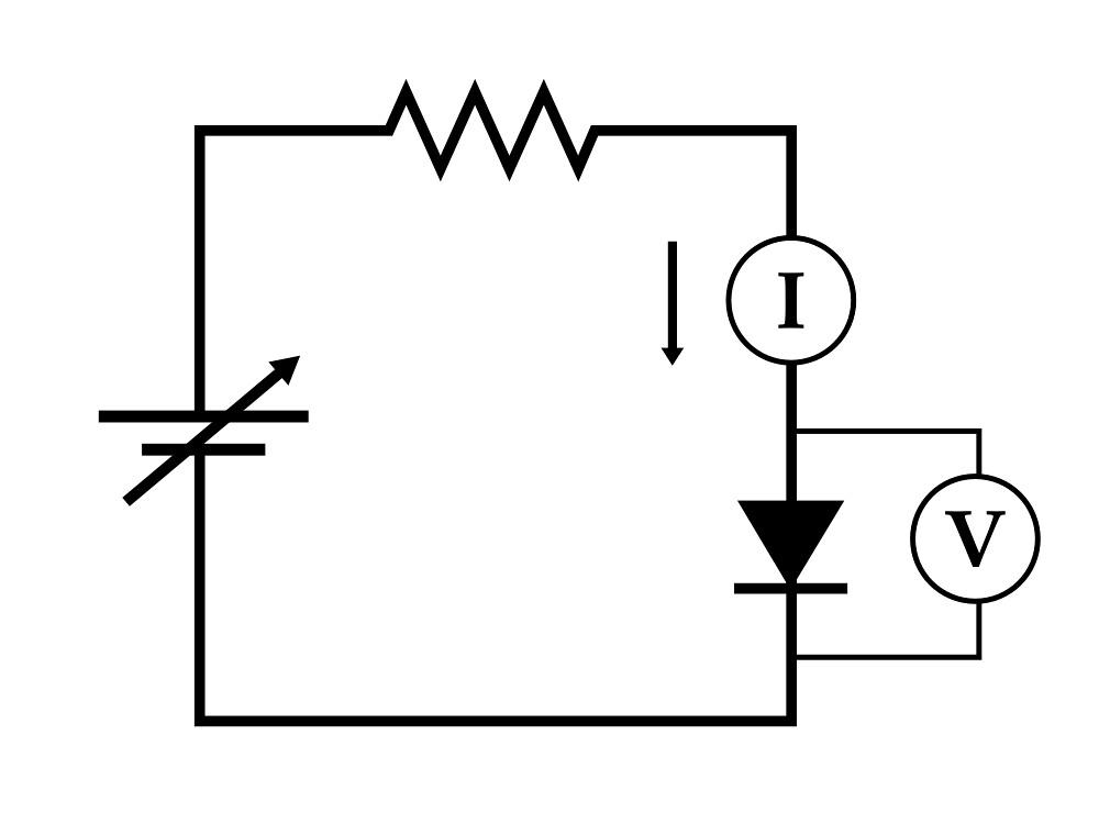 Colorful Power Supply Symbol Festooning - Electrical Diagram Ideas ...