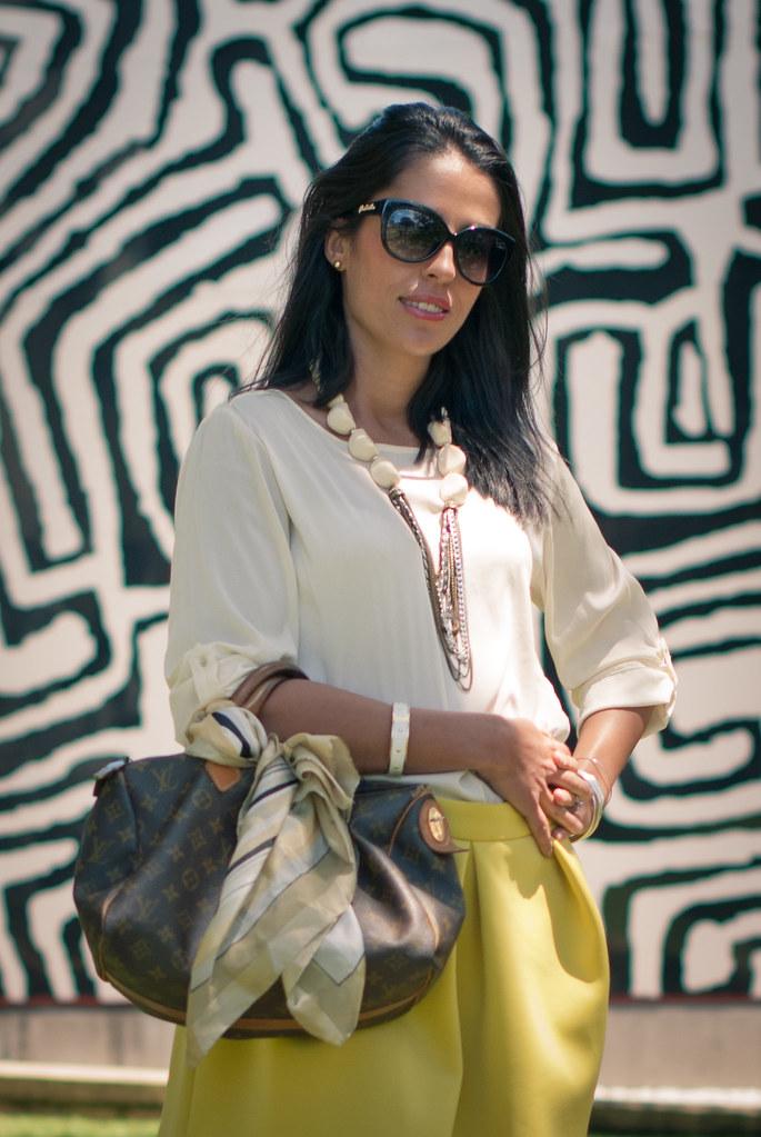 Blogger Top Fashion Blogs