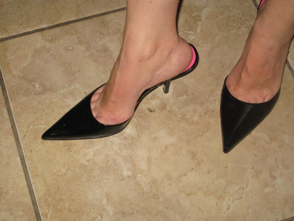 6 inch heels dangling full hd preview of my website 3