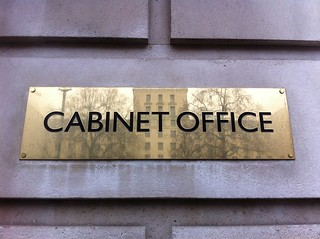 Cabinet Office | by Ben Terrett
