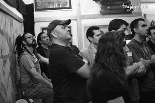 First meeting of FL Music Get Together - the annex - hialeah | by teajayphoto